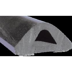 AC40 odbojnik samoprzylepny uszczelka 20mm x 8mm