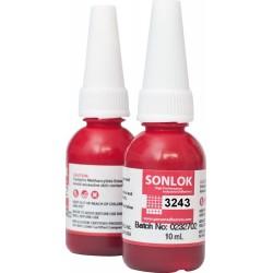 SONLOK 3243 10ml - klej anaerobowy do zabezpieczenia...