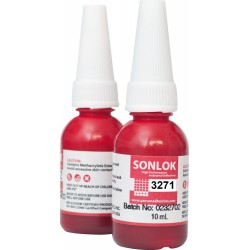 SONLOK 3271 10ml - klej anaerobowy do zabezpieczenia...