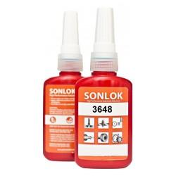 SONLOK 3648 50ml - klej anaerobowy do połączeń...
