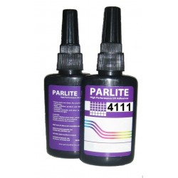 PARLITE 4111 50ml - klej UV do szkła i metalu