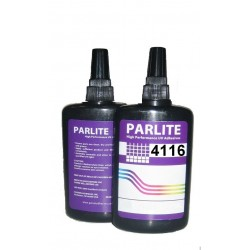 PARLITE 4116 250ml - klej UV do szkła, metalu i plastiku