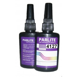PARLITE 4127 50ml - klej UV do szkła i metalu