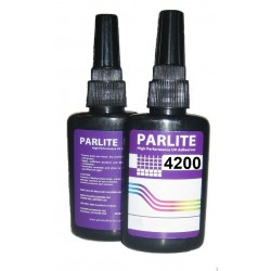 PARLITE 4200 50ml - klej UV szyb samochodowych