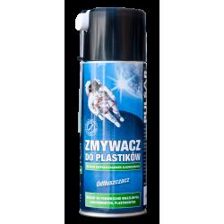 PLASTIC CLEANER PULSAR ZMYWACZ DO PLASTIKU TWORZYW 400ml
