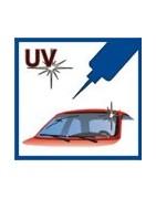 Kleje akrylowe UV